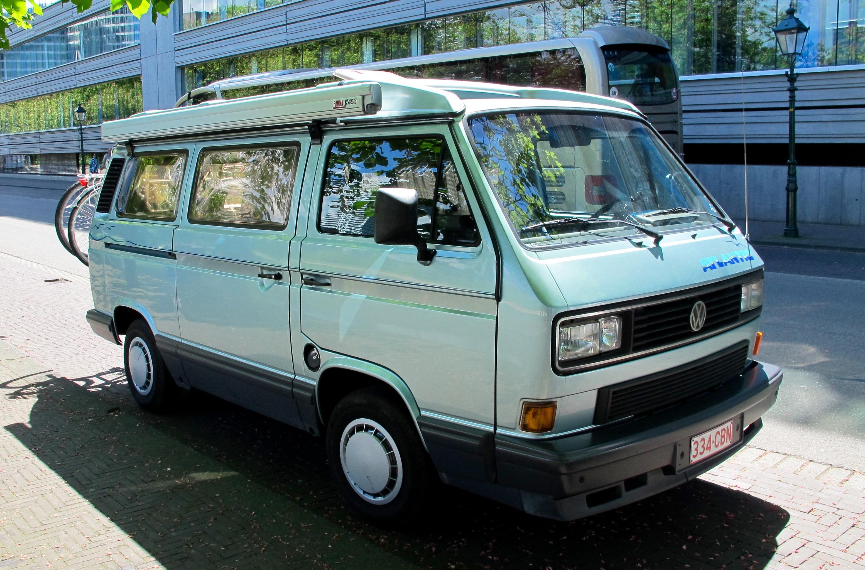 de volkswagen t3 westfalia joker california en atlantic 1979 1991. Black Bedroom Furniture Sets. Home Design Ideas