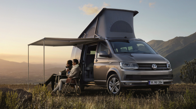 VW-T6-California-Reisemobil